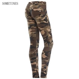 $enCountryForm.capitalKeyWord NZ - DUCTJOE For Peach Slim Hips Fitness Pants Women Camouflage Skinny Sexy Workout Casual Leggings Y190603