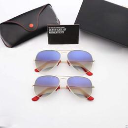 bf06adb3b537 3026 Hot Sale Cheap sunglasses For Men sport cycling Desinger sunglasses  dazzle colour mirrors glasses 18 colors free shipping