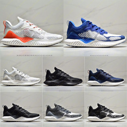 AlphA bounce sneAkers online shopping - Mens Beyond Running Shoes Designer brand Kolor Alphabounce Alpha bounce Run women Sports Shoes Trainer Sneakers Size