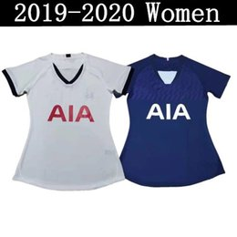 spurs shirt Australia - 19 20 Tottenham Jerseys KANE Home away Spurs Soccer Jersey 2019 2020 Spurs LAMELA ERIKSEN DELE SON Away third women Football shirt