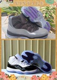 Cheap Harnesses Australia - new Cheap New XI 11s Alternate Gamma Sports Athletic Shoes Men Light Bone Alternate Gamma Trance Mens Trainers Sports Sneakers