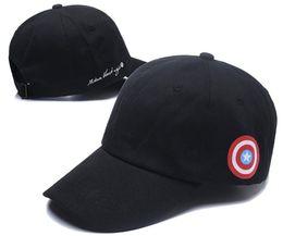 $enCountryForm.capitalKeyWord Australia - Wholesale Adjustable Bone tha Alumni Snapback Caps Gold A Hip Hop Superman Sport Baseball Snap back Caps Free Shipping Captain hats