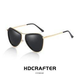 0dd27973006 Cool Eyewear Brands Australia - luxury brand classic sunglasses women  aviator driving cool ladies sun glasses