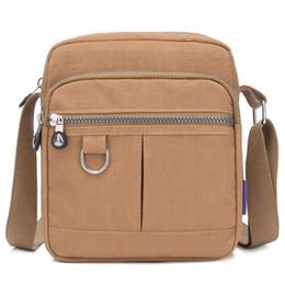 Waterproof Shoulder Travel Bag Australia - Women Messenger Bag Nylon Shoulder Bag Ladies Bolsa Feminina Waterproof Travel Handbag Women's Crossbody Bag