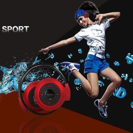 $enCountryForm.capitalKeyWord NZ - Mini 503 Ear Hook Sports Wireless Bluetooth Headset Hi-Fi Handsfree Stereo Earphone Headphone TF Card For MP3 Player