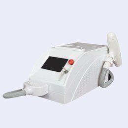$enCountryForm.capitalKeyWord UK - Professional factory supply mini size Q switched ND Yag Laser Tattoo Removal Beauty Machine CE Approved