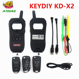 $enCountryForm.capitalKeyWord Australia - 2018 KEYDIY KD-X2 Car Key Garage Door Remote kd x2 Generater Chip Reader Frequency