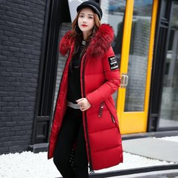 $enCountryForm.capitalKeyWord UK - Autumn and winter new cotton clothes for women long fashion coat, Every day a little color, touch infinite wonderful
