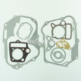 $enCountryForm.capitalKeyWord Australia - New 1 Set 110cc Cylinder piston gasket Horizontal 110cc Engine gasket pit bike ATV