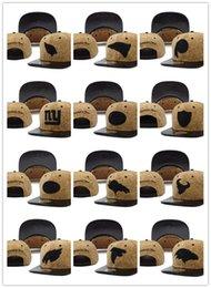 Cap ny baseball snapbaCk online shopping - 2019 Adult NY football snapback Adjustbale hats for men women sport Baseball Hat bone Snapback Cap casquette