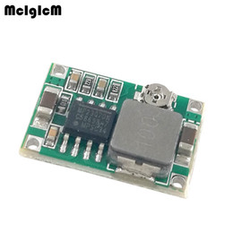 Lm2596 power suppLy online shopping - Freeshipping Model aircraft power step down DC DC mini power supply module car power super LM2596 adjustable