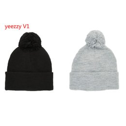 China laojun shopping mall store high quality yeezzy V1 real boost version shoes , 2 pair free dhl or ems, Kids Winter Boys suppliers