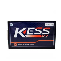 Ecu Programmer Kit Australia - KESS V5.017 V2.22 OBD Tuning Kit Master Version No Tokens
