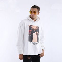 loose figures Australia - Mens Designer Hoodies Solid Color Casual Letter V Pullover Luxury Figure Pattern Mens Clothing Trendy Streetwear S-XL