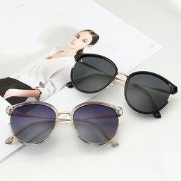 $enCountryForm.capitalKeyWord Australia - 22010 MM Fashion Trend Sunglasses 57mm Lenses 5 Color Sunglasses Men Women Hot Style Fashion Trend Casual Sunglasses Whith Box