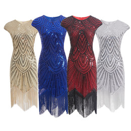 Discount carpet art deco microfiber - New Designer Bling Gold Sequins Mermaid Prom Dresses 2019 Spaghetti Open Back Ruffles Sweep Train Evening Gowns Pageant