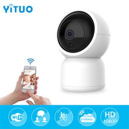 $enCountryForm.capitalKeyWord NZ - WiFi IP Camera 1080P Auto Tracking Wireless Baby Monitor 720P IR 10M Night Vision Cloud Storage Wi-fi PTZ IP Camera P2P APP View