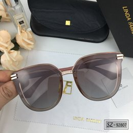 restore sunglasses NZ - The new 2019 high quality brand of cat's eye sunglasses 2293 pilot sunglasses UV400 restoring ancient ways fashion women driving sports glas
