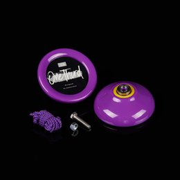 yoyo 1a tricks NZ - MAGICYOYO Responsive YOYO D2 1 3 One Third ABS Professional Yoyo Ball for 1A 2A 3A 5A Advanced Pro Level String Trick Sport Toy