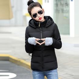 $enCountryForm.capitalKeyWord Australia - Autumn Winter Jacket For Women 2019 Latest Style Coat Female Jackets Warm Woman Winter Coat Hooded Parkas Women Plus Size S-5XL