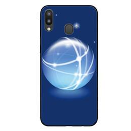 Tpu Print Australia - For Huawei 2018 series Y6 Prime 2018 Y5 Y7 Y9 2018 case Soft TPU Print pattern Basketball style High quality phone cases