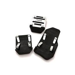 $enCountryForm.capitalKeyWord UK - new Manual Aluminium 3 PCS Car Nonslip Brake Clutch Pedal Cover Set Foot Treadle by New