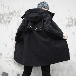 $enCountryForm.capitalKeyWord NZ - good quality Drop Shipping Autumn Spring Fashion Men Jacket Mens Trench Men Coat Mens Coats Male
