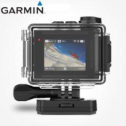 Gps Hd Australia - Original Garmin VIRB Ultra 30 GPS Outdoor Micro Smart Sports HD Camera Waterproof 4K Sports camera GPS GARMIN MOUNT #766139
