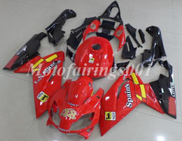 $enCountryForm.capitalKeyWord UK - New ABS Fairings Kit Fit For Aprilia RS4 RSV125 RS125 06 07 08 09 10 11 RS125R RS-125 RSV 125 RS 2006 2007 2008 2009 2010 2011 Red custom