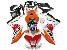 $enCountryForm.capitalKeyWord Australia - New ABS Fairings Kit Fit For Aprilia RS4 RSV125 RS125 08 09 10 11 RS125R RS-125 RSV 125 RS 2006 2007 2008 2009 2010 2011Repsol White and Red