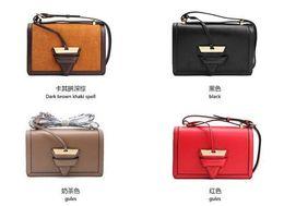 $enCountryForm.capitalKeyWord Australia - must have~ w330 many colors genuine leather shoulder handbag black red pink beige tan 24*15*10cm luxury designer fashion trendy brand