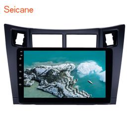$enCountryForm.capitalKeyWord Australia - Android 7.1 HD Touchscreen 9 inch Head Unit GPS Car Radio for 2008-2011 Toyota Yaris with Bluetooth AUX WIFI support OBD2 DVR SWC Digital TV