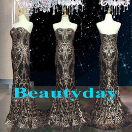 China Prom Dresses 2019 Modest Sparkling Evening Gown Party Dress Real Image Arabic Dubai Middle East Mermaid In Stock Factory Store Under 100 supplier middle east mermaid pictures suppliers