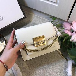 Red White Dresses Australia - Womens Designer Luxury Small Shoulder Bags Black White Red Brown Leather Handbags 2019 Lady Fashion Top Handle Bag Dress Totes with box