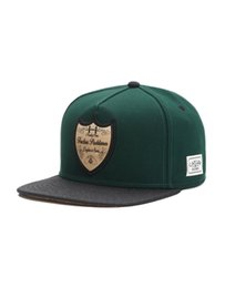 Wholesale Black S Hooks Australia - 2019 free shipping adjustable bboy gorras olive black gold cork C&S WL PROBLEME CAP 100% polyester hip hop summen man woman snapbacks