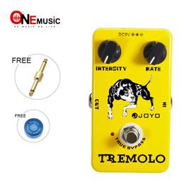 $enCountryForm.capitalKeyWord Australia - Joyo JF-09 Tremolo Electric Guitar AMP Effect Pedal True Bypass MU0009