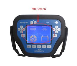Discount mvp pro car programmer - 2017 High Quality Newest Only Screen for Car Key Programmer MVP Key Pro M8 High Quality and Easy to Use