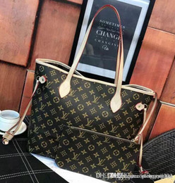 $enCountryForm.capitalKeyWord NZ - HOT Brand Totes bags luxury women PU leather Bags Fashion lady Handbag Factory wholesale In Stock Real Image Free shopping