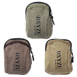 $enCountryForm.capitalKeyWord NZ - Slingshot Bag Tactical Outdoor Shooting Tackle Organizer Protector Zipper Canvas Durable Pouch Case Catapult Supplies With Hook #304171
