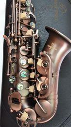 Hand carved Japan Yanagisawa S-992 High-quality Soprano Saxophone instrument music Soprano Saxophone Professional on Sale