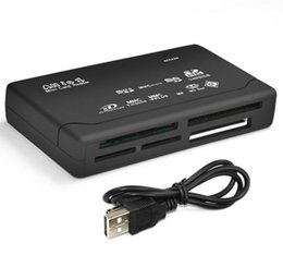Sd xd online shopping - All in One Card Reader M2 XD CF Micro SD Card Reader USB High Speed Memory Card Reader
