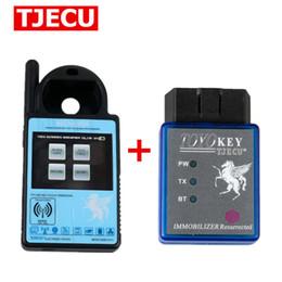 $enCountryForm.capitalKeyWord Australia - Mini ND900 Transponder Key Programmer Plus Toyo Key OBD II Key Pro Support 4C 4D 46 G H Chips