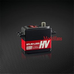 Futaba Australia - Power HD BLS-1205HV 12KG Brushless Digital Servo Futaba Compatible for RC Dr this product belong to Toys & Hobbies Remote Control Toys  Accs