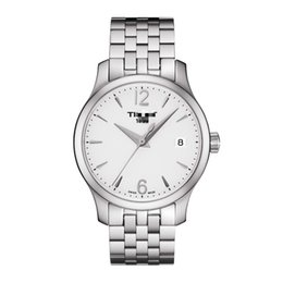 $enCountryForm.capitalKeyWord NZ - T-Classic T063.210.11.037.00 Swiss WatchTop Brand Luxury Digital Casual Watch women's Business Geneva Wristwatch Quartz Watch