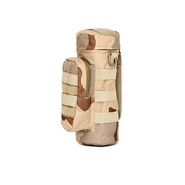 $enCountryForm.capitalKeyWord Australia - Outdoors Tactical Shoulder Bag Water Bottle Pouch Black, Multicolor, Camouflage Kettle Waist Back Pack