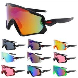 For bike eyewear online shopping - 2019 New Design Polarized Cycling Glasses For Man Women Bike Eyewear Cycling Sunglasses UV400 Sport Glasses