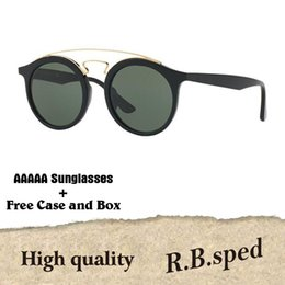 b441d43a0da1 Glasses frames styles vintaGe online shopping - Vintage Classic Round Style  Sunglasses Double Metal Beams Brand