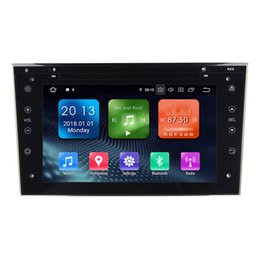bluetooth astra 2019 - Zhuohan 7 Inch HD Android Car DVD Player for OPEL Astra Zafira Antara with Bluetooth GPS (AD-L7093)