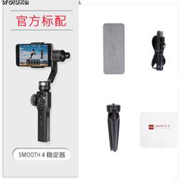 $enCountryForm.capitalKeyWord Australia - Smooth4 Mobile Stabilizer video shooting with camera vlog record three-axis anti-shake handheld platform CD50 T03