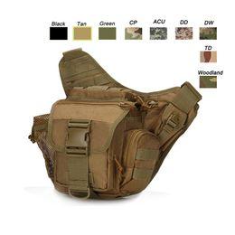 $enCountryForm.capitalKeyWord Canada - Oudoor Sports Waterproof Tactical Pack   Rucksack   Knapsack   Assault Combat Camouflage Versipack Tactical Molle Shoulder Bag NO11-201